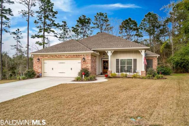 19980 Bunker Loop, Fairhope, AL 36532 (MLS #279870) :: Elite Real Estate Solutions