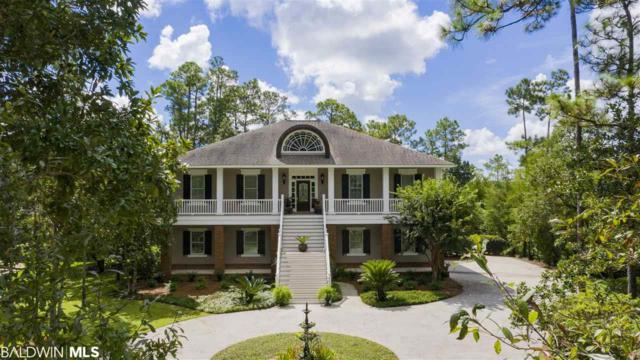 9017 Bay Point Drive, Elberta, AL 36530 (MLS #279896) :: Elite Real Estate Solutions