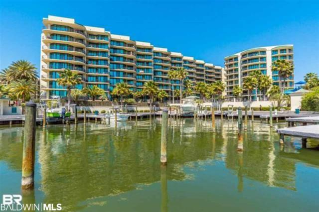 2582 Perdido Beach Blvd #2709, Orange Beach, AL 36561 (MLS #279898) :: ResortQuest Real Estate