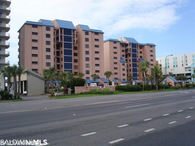 26072 Perdido Beach Blvd 602 West, Orange Beach, AL 36561 (MLS #279899) :: Elite Real Estate Solutions