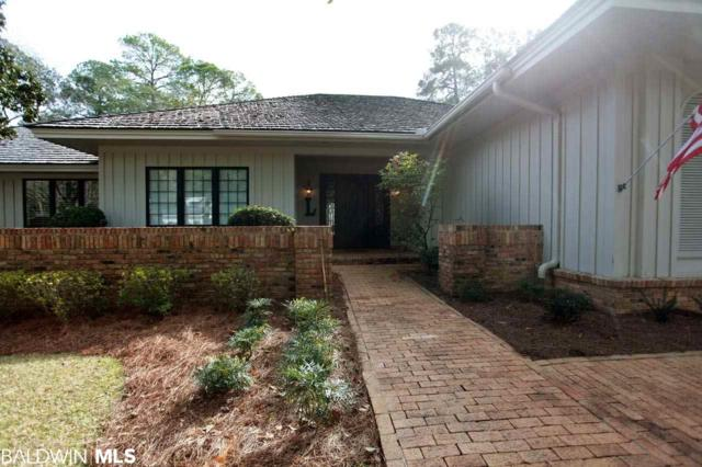 18170 Scenic Highway 98 #7, Fairhope, AL 36564 (MLS #279901) :: Elite Real Estate Solutions