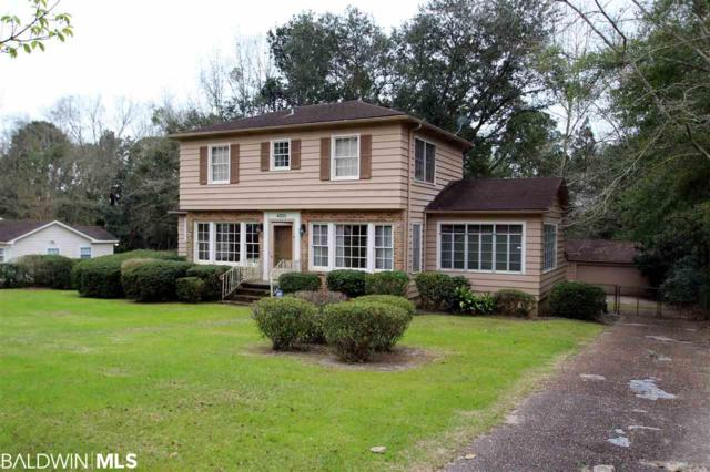 4255 Springview Dr, Mobile, AL 36609 (MLS #279903) :: The Kim and Brian Team at RE/MAX Paradise