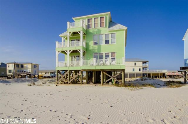 280 Boykin Court, Gulf Shores, AL 36542 (MLS #279907) :: The Kim and Brian Team at RE/MAX Paradise