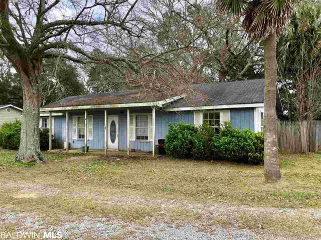 22510 College Avenue, Robertsdale, AL 36567 (MLS #279910) :: Gulf Coast Experts Real Estate Team