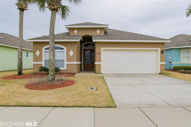 25349 Windward Lakes Ave, Orange Beach, AL 36561 (MLS #279916) :: Gulf Coast Experts Real Estate Team