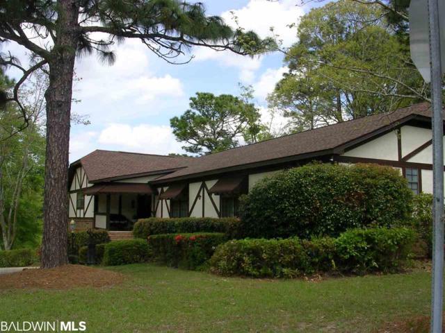 201 Bay View Drive, Daphne, AL 36526 (MLS #279921) :: Elite Real Estate Solutions