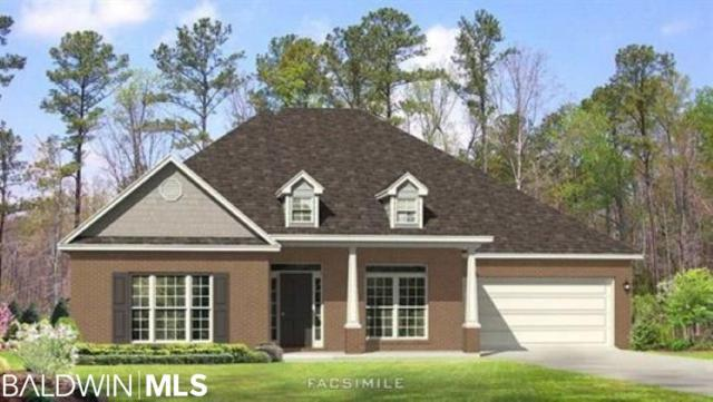 13581 County Road 66, Loxley, AL 36551 (MLS #279922) :: Elite Real Estate Solutions