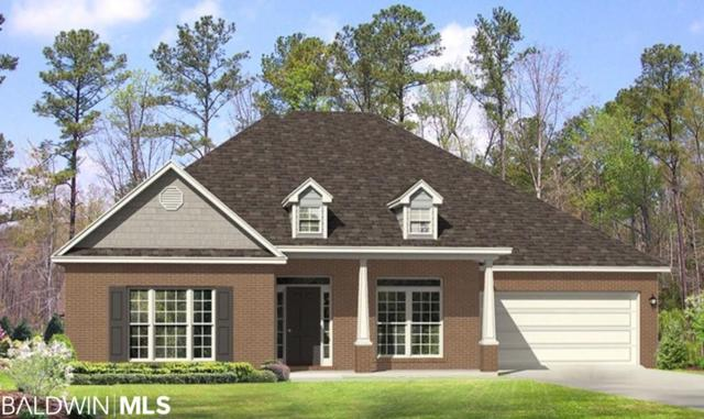 TBD County Road 66, Loxley, AL 36551 (MLS #279940) :: Elite Real Estate Solutions