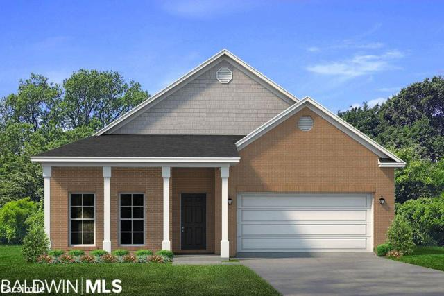 1520 Kairos Loop, Foley, AL 36535 (MLS #279946) :: ResortQuest Real Estate