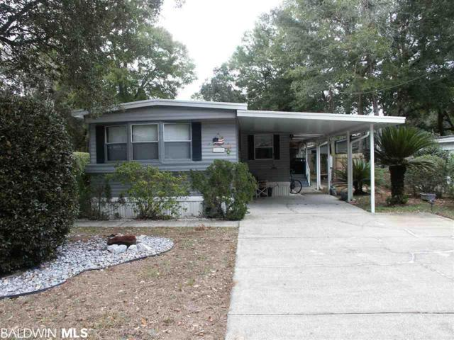 1783 S Spanish Cove Dr, Lillian, AL 36549 (MLS #279949) :: ResortQuest Real Estate