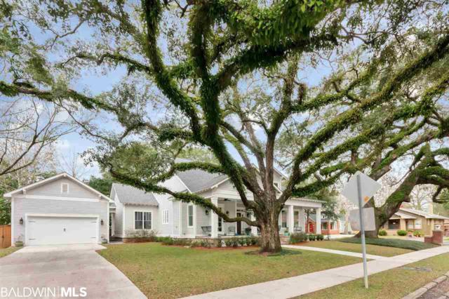 37 Blacklawn Street, Mobile, AL 36604 (MLS #279952) :: Gulf Coast Experts Real Estate Team