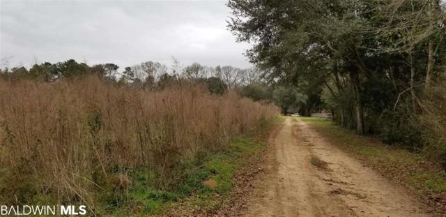 23261 Rains Road, Daphne, AL 36526 (MLS #279960) :: Elite Real Estate Solutions