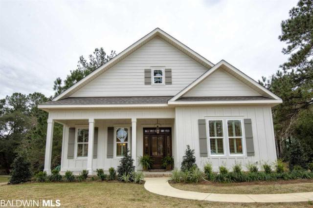 17252 Tennis Club Dr, Fairhope, AL 36564 (MLS #279962) :: ResortQuest Real Estate