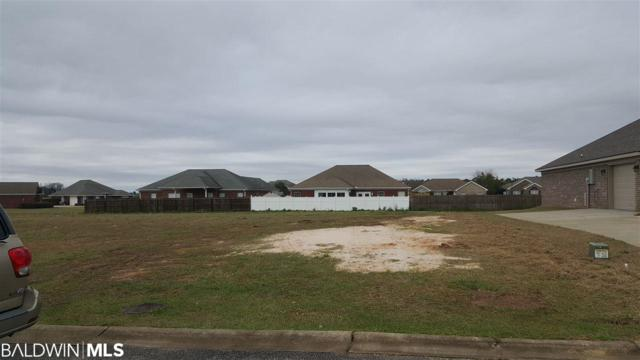 lot 39 Cold Mill Lp, Foley, AL 36535 (MLS #279968) :: ResortQuest Real Estate