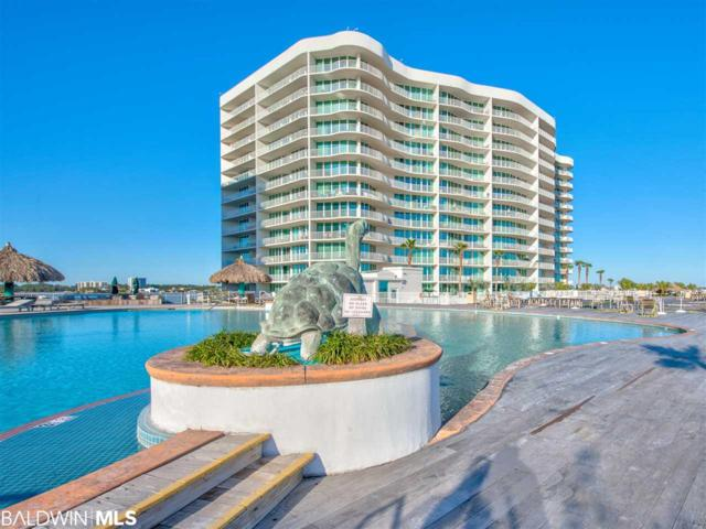 28107 Perdido Beach Blvd D-105, Orange Beach, AL 36561 (MLS #279972) :: Ashurst & Niemeyer Real Estate