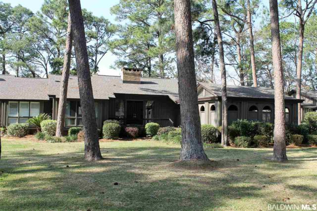 18085 Quail Run 7B, Fairhope, AL 36532 (MLS #279980) :: Elite Real Estate Solutions