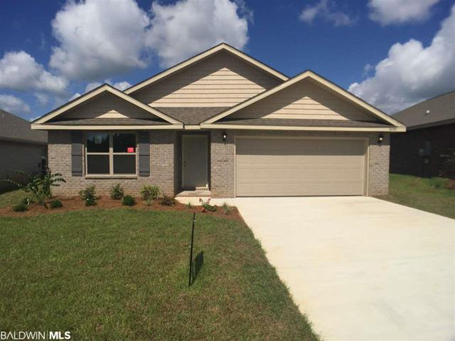 10533 Brodick Loop, Spanish Fort, AL 36527 (MLS #279993) :: The Dodson Team