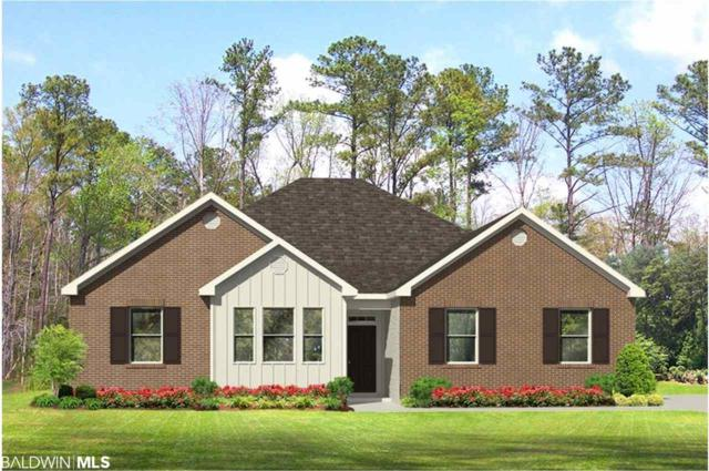 72 Montelucia Way, Daphne, AL 36526 (MLS #279994) :: Ashurst & Niemeyer Real Estate