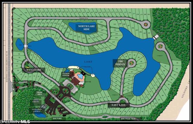 11889 Gateway Drive, Elberta, AL 36530 (MLS #280007) :: Elite Real Estate Solutions