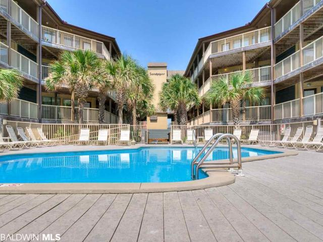 1069 W Beach Blvd 1B, Gulf Shores, AL 36542 (MLS #280016) :: Jason Will Real Estate