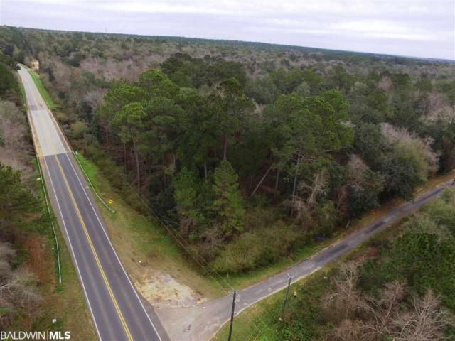 12008 County Road 64, Loxley, AL 36551 (MLS #280017) :: Elite Real Estate Solutions