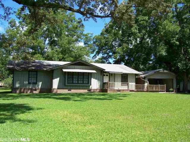 47 St Stephens Rd, Millry, AL 36558 (MLS #280020) :: Jason Will Real Estate