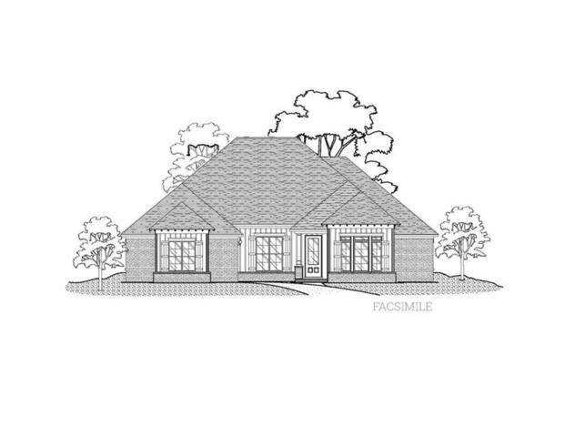 8755 Rosedown Lane, Daphne, AL 36526 (MLS #280033) :: Ashurst & Niemeyer Real Estate