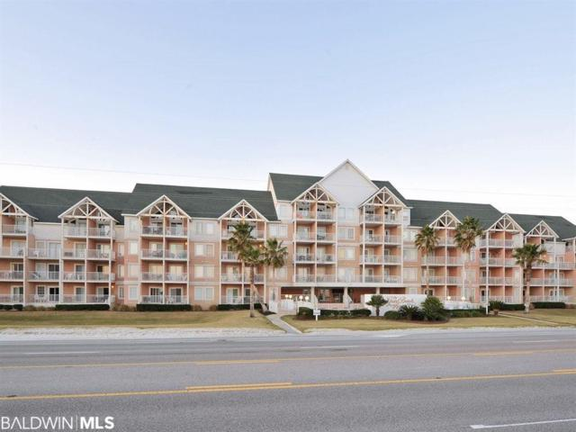 572 E Beach Blvd #106, Gulf Shores, AL 36542 (MLS #280041) :: The Dodson Team