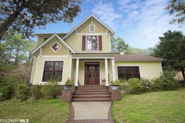 153 Pier Avenue, Fairhope, AL 36532 (MLS #280050) :: Jason Will Real Estate