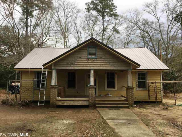 400 Mcmillan Av, Bay Minette, AL 36507 (MLS #280053) :: Jason Will Real Estate