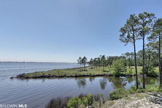 0 State Highway 180, Gulf Shores, AL 36542 (MLS #280056) :: The Dodson Team