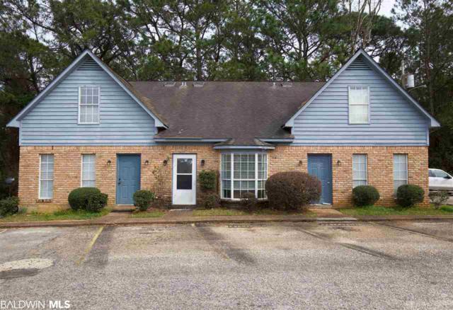 600 Cheshire Lane #10, Daphne, AL 36526 (MLS #280057) :: ResortQuest Real Estate