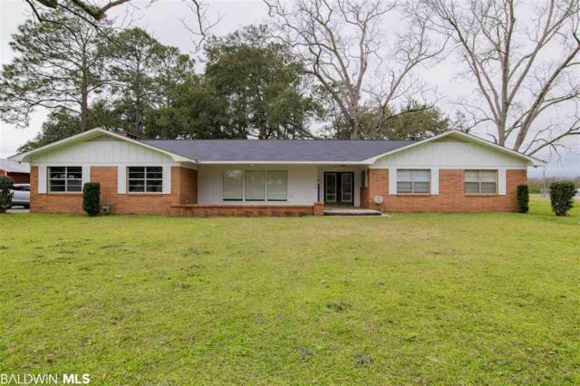401 N Highway 59 #34, Summerdale, AL 36580 (MLS #280061) :: Elite Real Estate Solutions