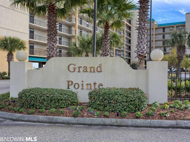27284 Gulf Rd #414, Orange Beach, AL 36561 (MLS #280064) :: ResortQuest Real Estate