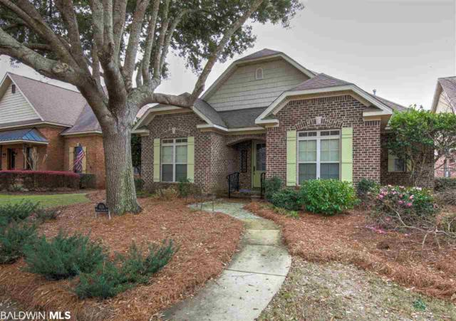 6576 Willowbridge Drive, Fairhope, AL 36532 (MLS #280065) :: The Dodson Team