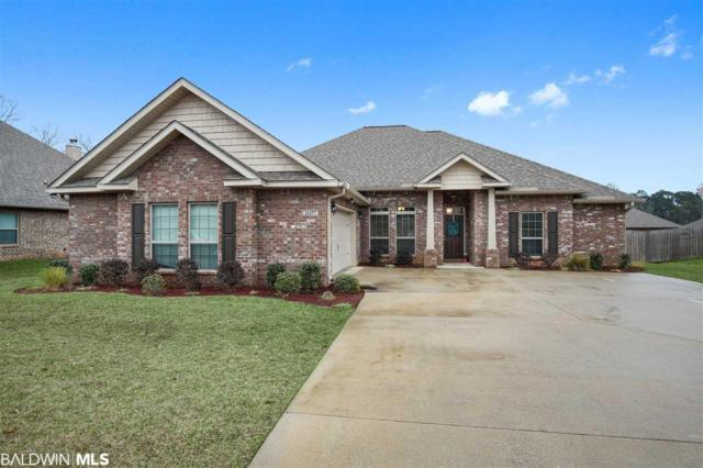 11477 Arlington Blvd, Spanish Fort, AL 36527 (MLS #280070) :: The Dodson Team
