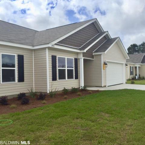 6950 Crimson Ridge Street, Gulf Shores, AL 36542 (MLS #280073) :: The Dodson Team