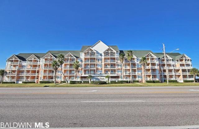 572 E Beach Blvd #111, Gulf Shores, AL 36542 (MLS #280074) :: Elite Real Estate Solutions