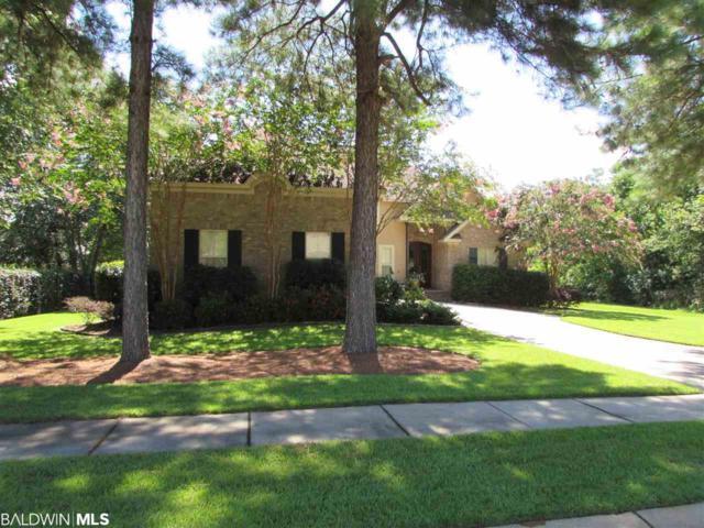 25754 Tealwood Drive, Daphne, AL 36526 (MLS #280079) :: The Dodson Team