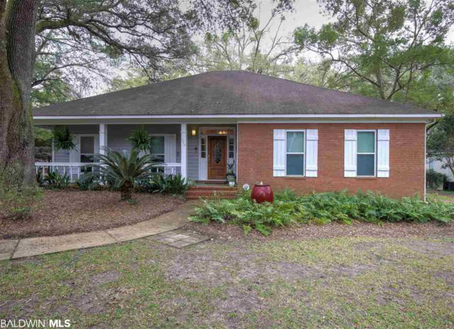 726 Oak Bluff Drive, Daphne, AL 36526 (MLS #280089) :: The Dodson Team