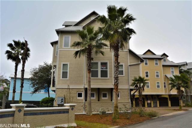 4710 Grander Ct 17-D, Orange Beach, AL 36561 (MLS #280098) :: The Dodson Team