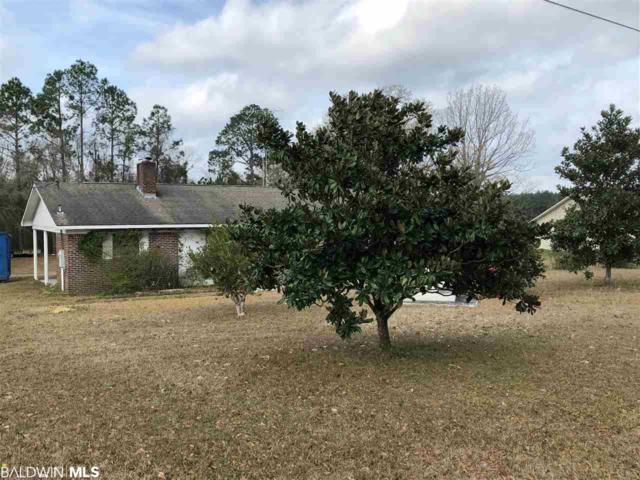 26209 Highway 41, Brewton, AL 36426 (MLS #280104) :: Jason Will Real Estate