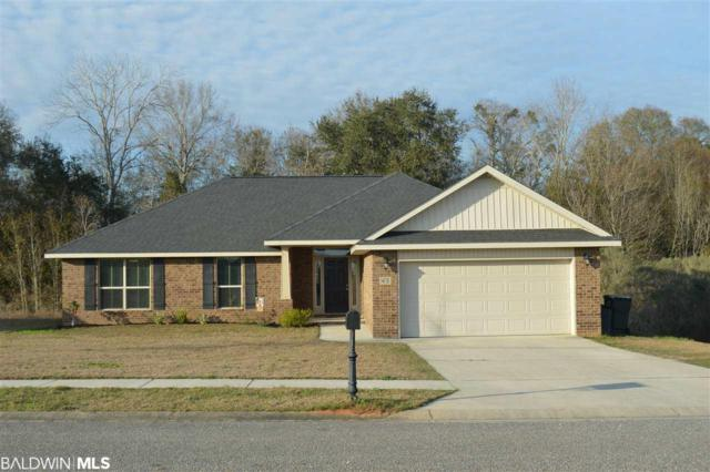 14730 Birkdale Drive, Foley, AL 36535 (MLS #280106) :: The Dodson Team