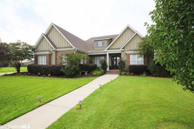 11182 Elysian Circle, Daphne, AL 36526 (MLS #280116) :: Elite Real Estate Solutions
