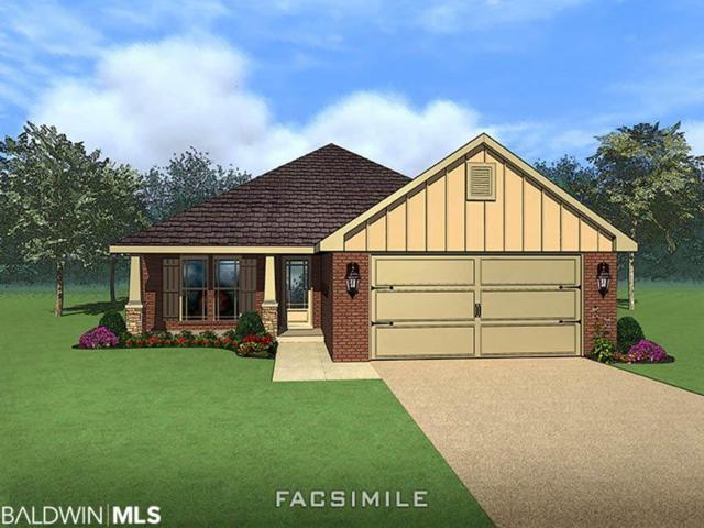 21572 Gullfoss Street, Fairhope, AL 36532 (MLS #280121) :: Elite Real Estate Solutions