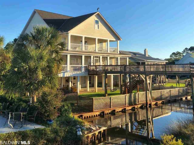 17090 Lagoon Winds Dr, Gulf Shores, AL 36542 (MLS #280124) :: Coldwell Banker Coastal Realty