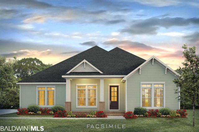 336 Nandina Loop, Fairhope, AL 36532 (MLS #280147) :: Elite Real Estate Solutions
