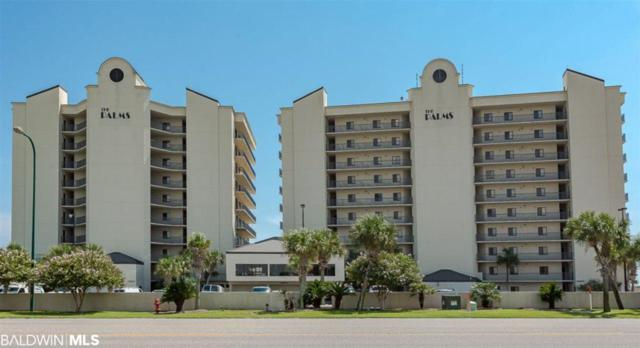 26266 Perdido Beach Blvd #514, Orange Beach, AL 36561 (MLS #280167) :: Alabama Coastal Living