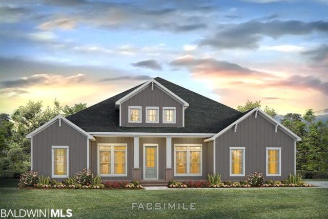 431 Nandina Loop, Fairhope, AL 36532 (MLS #280170) :: Gulf Coast Experts Real Estate Team