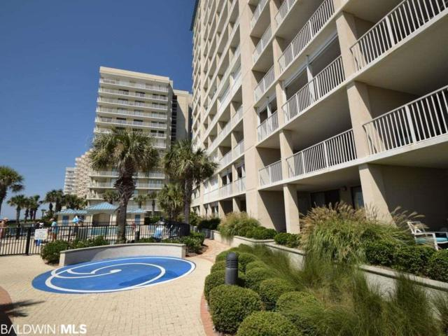24950 Perdido Beach Blvd #701, Orange Beach, AL 36561 (MLS #280184) :: ResortQuest Real Estate